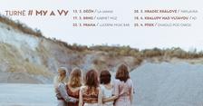 Vesna - My a Vy Tour