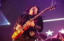 Koncert Americké rockové skupiny The Last Internationale