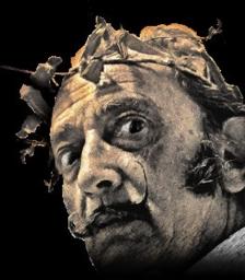 Muzeum Salvador Dalí - Enigma