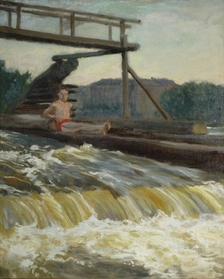 Od práce k zábavě: Podoby volného času v umění 19. století