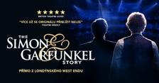 The Simon & Garfunkel Story v Brně