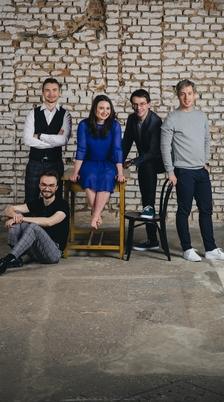 Belfiato Quintet