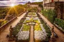 Dějiny zahradního umění