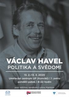 Výstava Václav Havel - Politika a svědomí