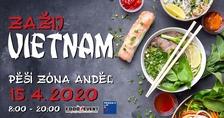 Zažij Vietnam 2020