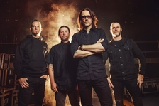 ALTER BRIDGE, support: DIRTY HONEY - PRAHA