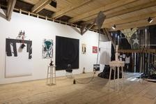 Last Aid / Pragovka Gallery Rear