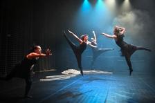 Festival Divadelní svět Brno 2021