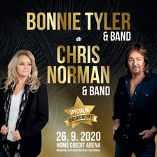 Bonnie Tyler  & Chris Norman