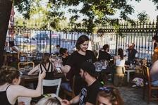 Burza #4 znovu oživí Pražskou tržnici