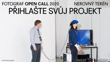 FOTOGRAF OPEN CALL 2020