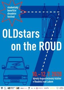 OLDstars on the ROUD 2020