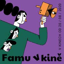 Oceňované krátké animované snímky na velkém plátně - FAMU v kině