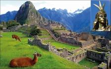 Inkové a Machu Picchu
