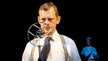 Králova řeč - Divadlo pod Palmovkou