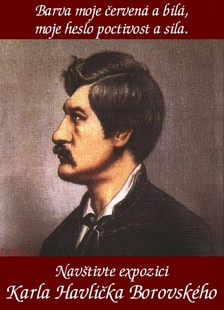 Karel Havlíček Borovský - život a odkaz - stálá expozice Muzea Vysočiny