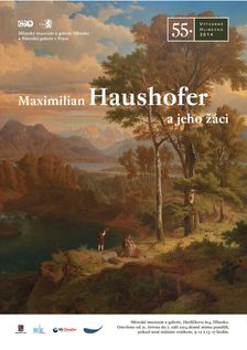 55. Výtvarné Hlinecko - Maxmilian Haushofer a jeho žáci