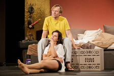 Sex pro pokročilé - Divadlo Bolka Polívky