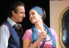 Herci jsou unaveni - Divadlo Bolka Polívky