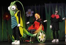 Ferda Mravenec - Divadlo Bolka Polívky