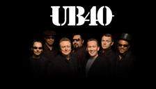 Koncert UB40 (UK) na zámku Buchlovice