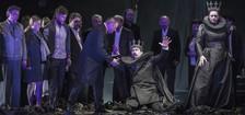 Macbeth - Národní divadlo