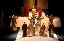 František z Assisi - Těšínské divadlo