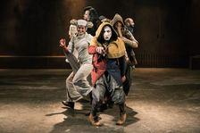 Robin Hood - Divadlo Minor