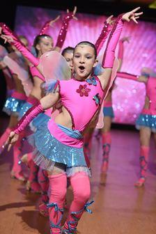 Světový šampionát v latinskoamerických tancích World Dance Championship 2015
